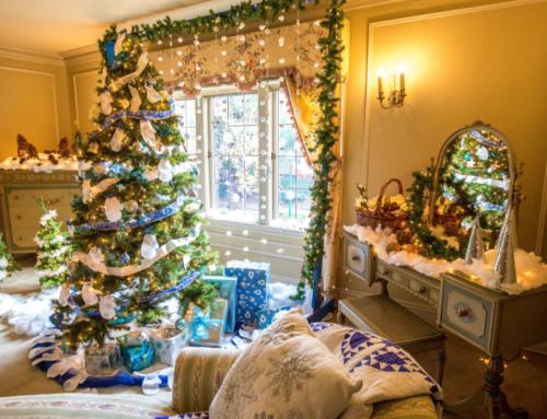 Ideas sencillas y bonitas para decorar tu navidad