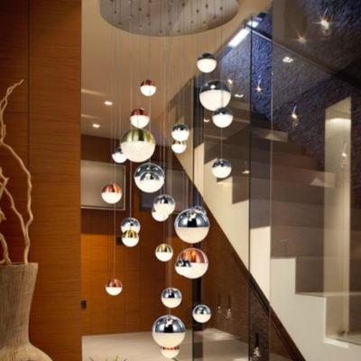 lampars colgantes de decoracion