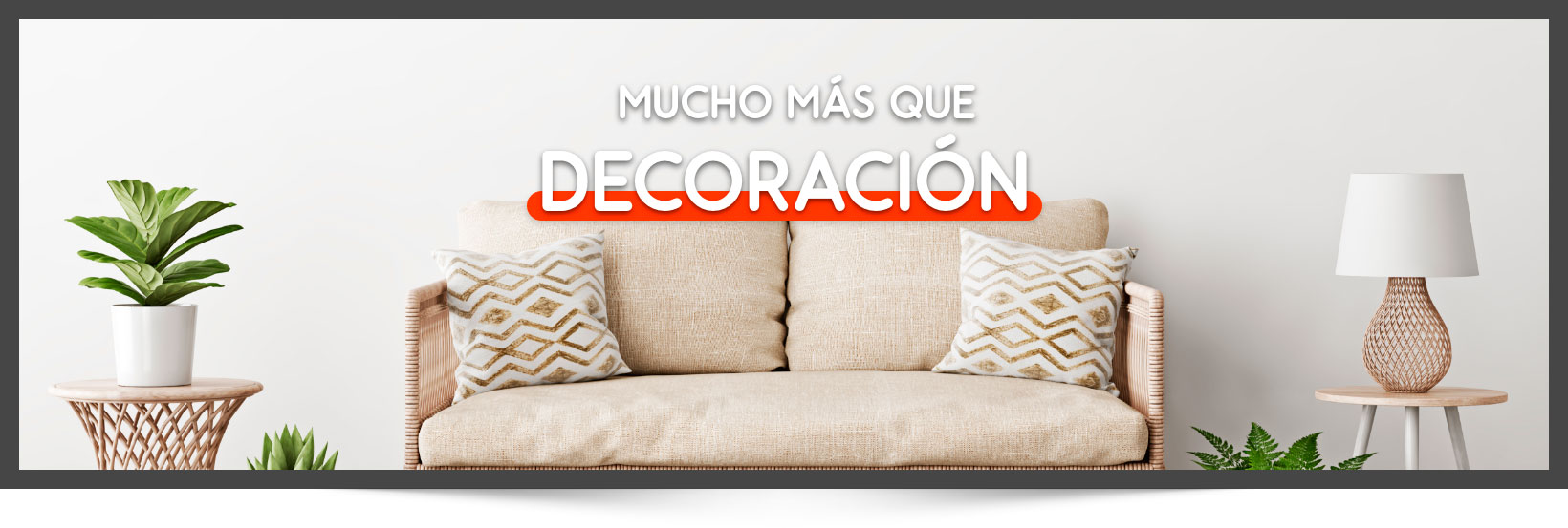 decoracion melgues