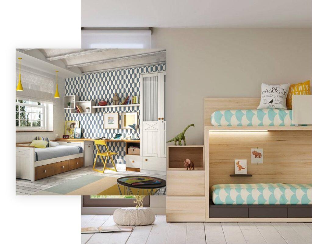 dormitorios-infantiles-roquetas-de-mar