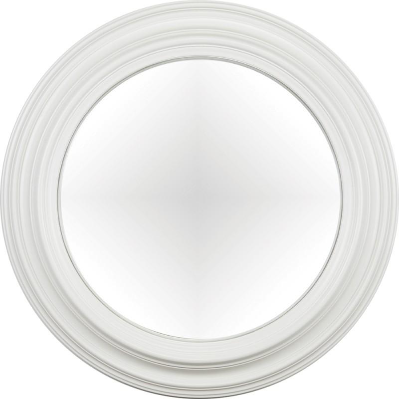 Espejo blanco